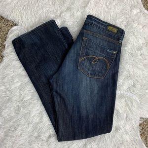 Mavi Molly Boot Cut Jeans Size 29